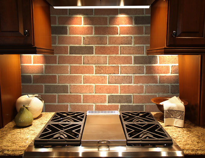 Thin Brick Veneer Designs