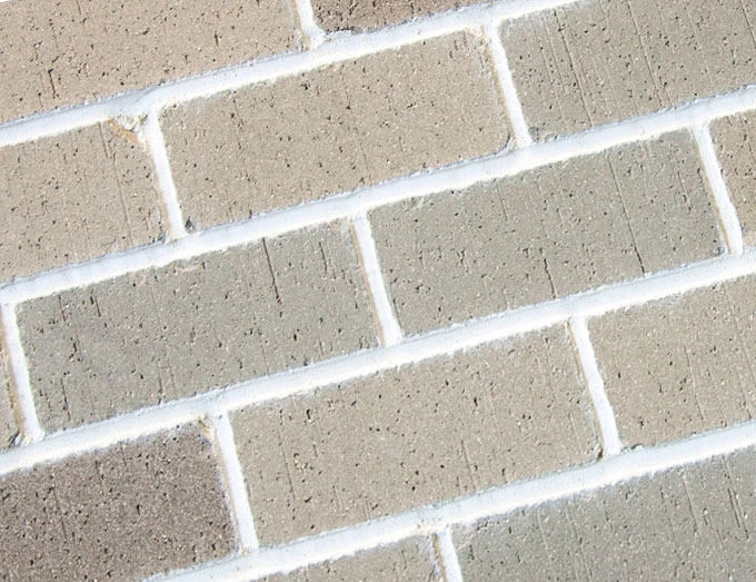 Thin Brick Veneer Natural Colors